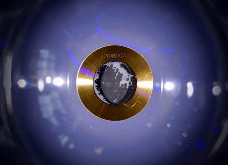 与美国没法比,嫦娥五号技术不成熟?月球样品竟比计划少了269克  第8张
