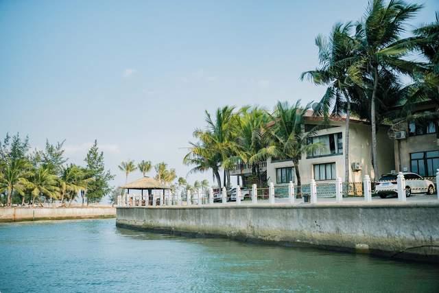 原创             分界洲岛丨热烈的南国岛屿,完全不输国外的热门海岛