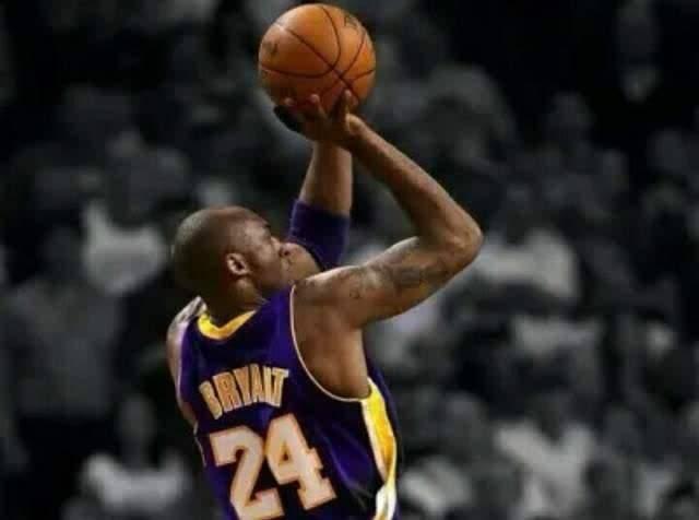 NBA投篮姿势最标准的五位巨星:科比第五,乔丹第二,榜首无悬念