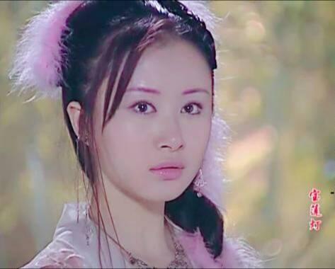 《宝莲灯》认出舒畅,认出嫦娥,认得出勾引玉帝的小仙女是谁吗?