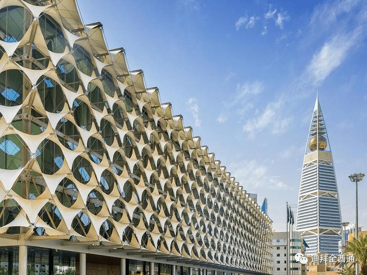 沙特同城  接种疫苗的沙特公民从5月17日起可以出国旅行