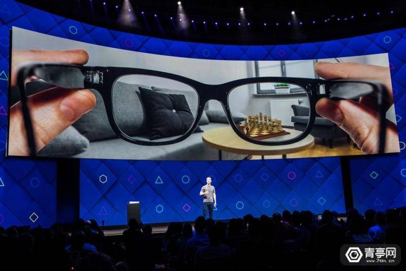 原创             本周大新闻|Facebook再收购VR工作室,疑似苹果AR眼镜项目推迟