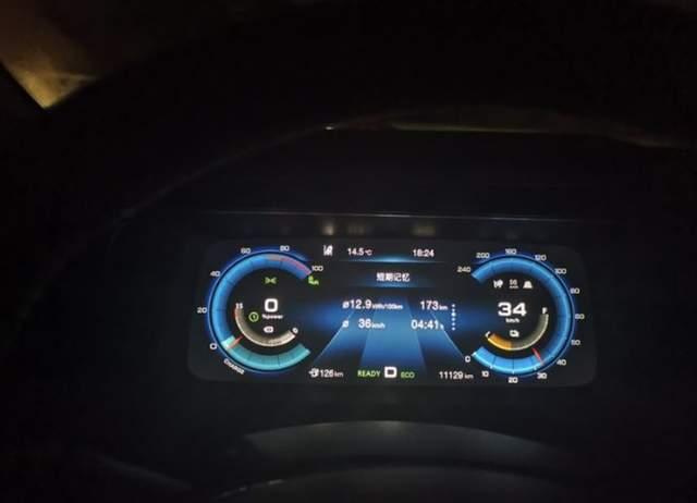 把电动车开趴窝后,如何避免续航焦虑?老司机简单的经验传授?
