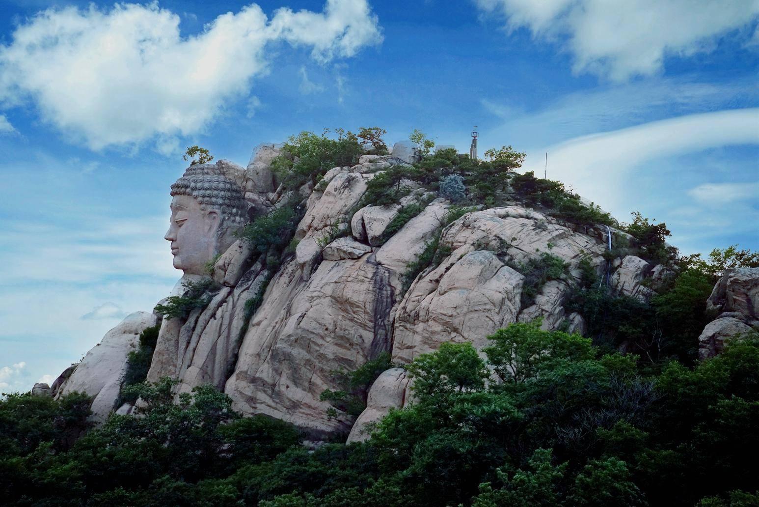 山东一座4A级名山,被打造成省级风景名胜区