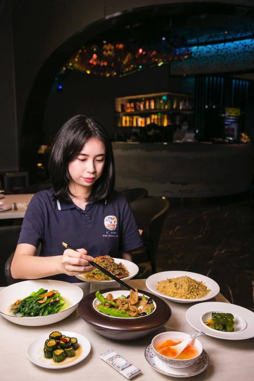 珠江新城这店,牛肉要够姜才上桌,到底什么来头