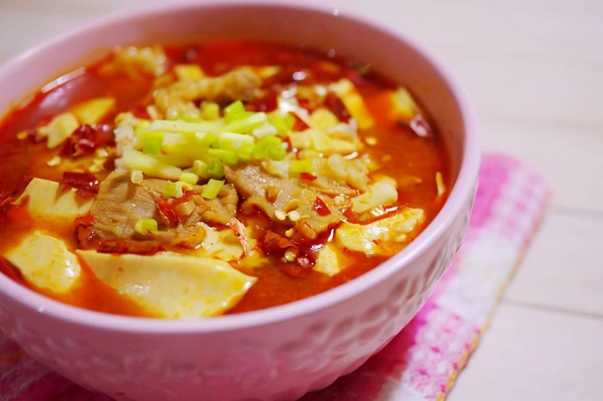 原创             家常菜肴35款推荐,熟悉的味道好吃不油腻,家人每天都想吃