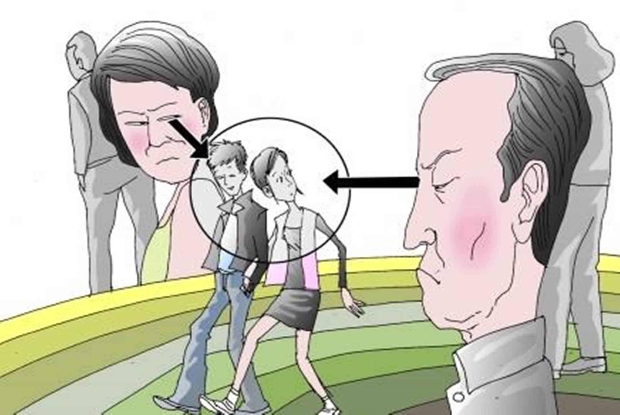 怎样阻止自己不早恋 怎样才能控制自己不早恋