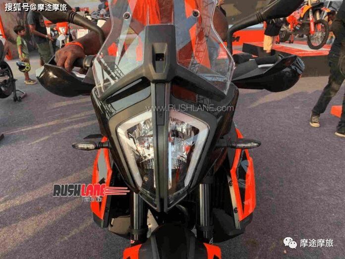 国产摩托车的骄傲,KTM 750系列将由春风摩托代工生产!