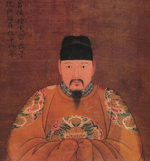 史上五个完美的皇帝,清朝上榜二位大帝!