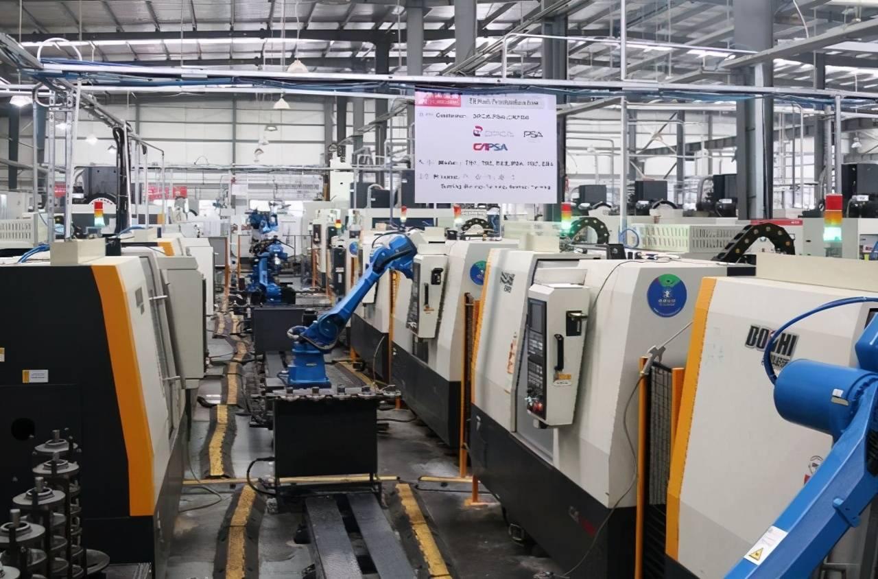 比光刻机还重要!威胁中国工业的关键技术,95%市场被海外垄断
