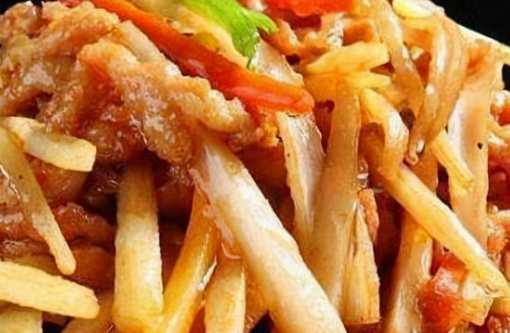 27款地道家常菜推荐,健康营养又不失美味,一起试试吧