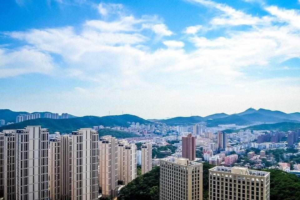 辽宁大连与黑龙江哈尔滨的2021年一季度GDP谁更高?