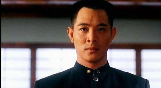 1994年,陈嘉上邀李连杰主演精武门,李连杰:我怕毁了李小龙经典