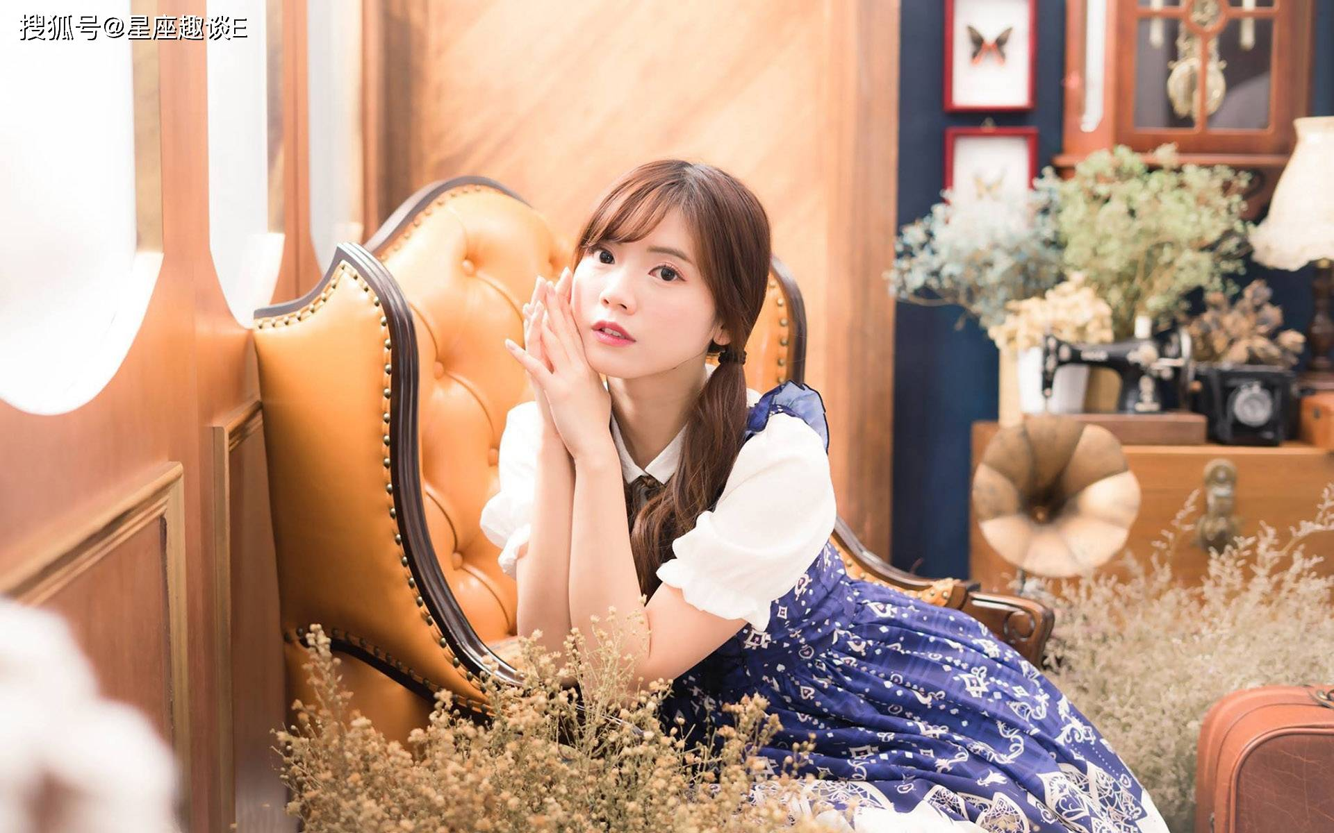 5月29日爱情运势:真爱缱绻,情比金坚的四大星座