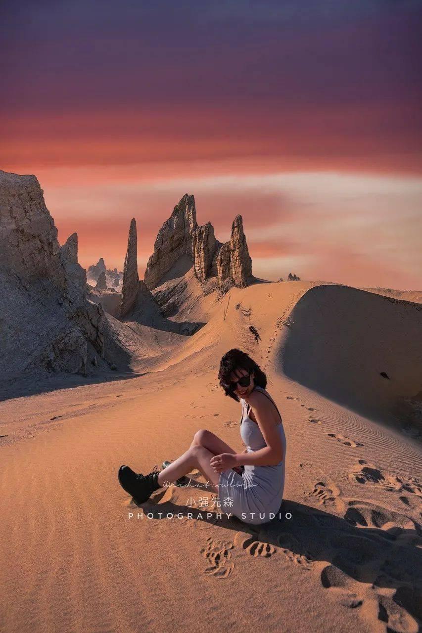 孤独而荒凉的失落密 孤独而荒凉的失落秘境图片