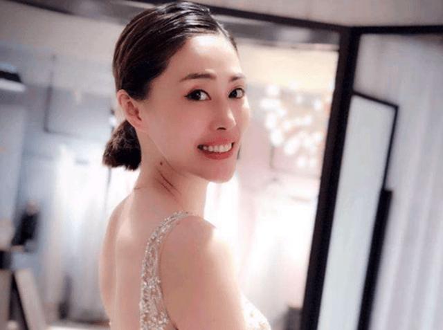 排球女神马蕴雯,曾与刘翔传绯闻,如今嫁给外国人