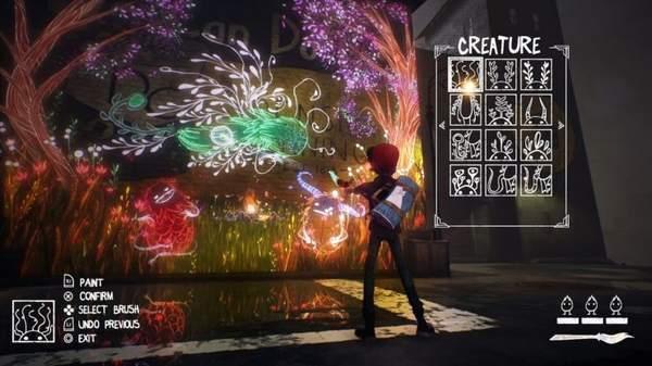 《壁中精灵》开发商发布招聘首席图形工程师 PS5新作将采用虚幻5引擎