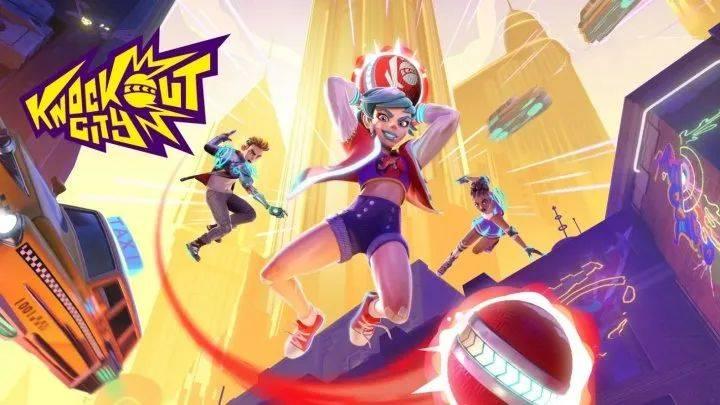 耳目一新的躲避球大作战游戏《球胜大本营》:全新品类和IP的高素质体育题材游戏
