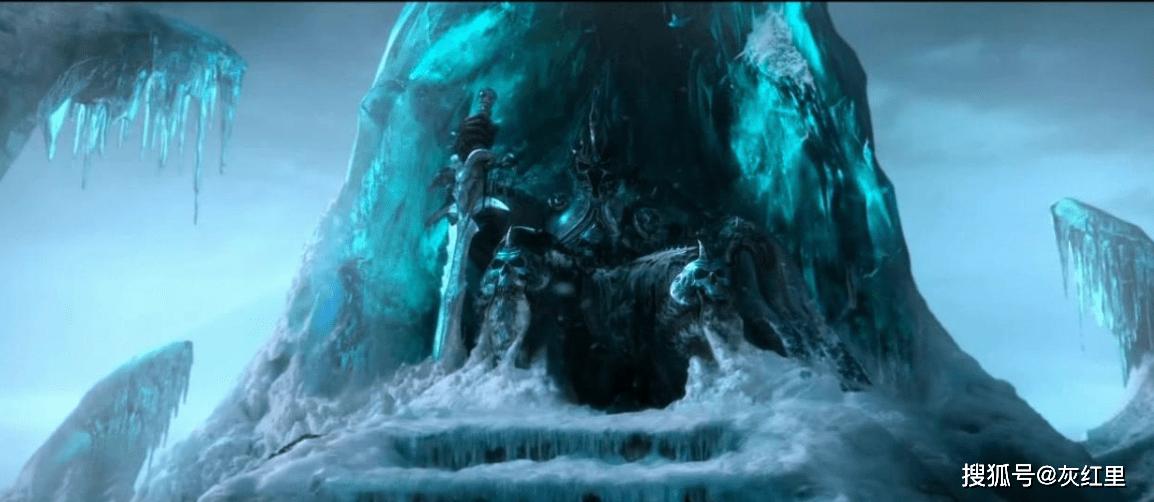 魔兽世界:巫妖王之怒版本怀旧服是否开启,取决于我们的意向                                   图1