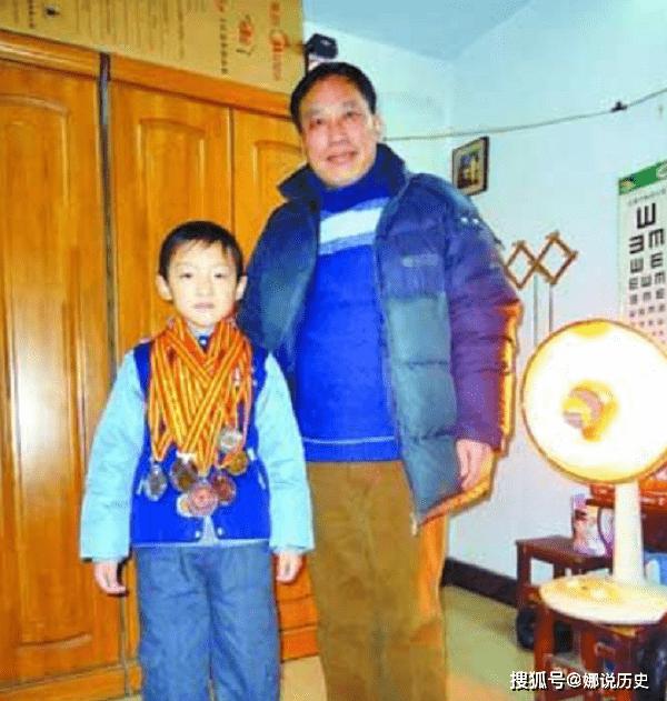 """河南8岁男童因""""特殊技能"""",被招入特种部队,由国家重点培养"""