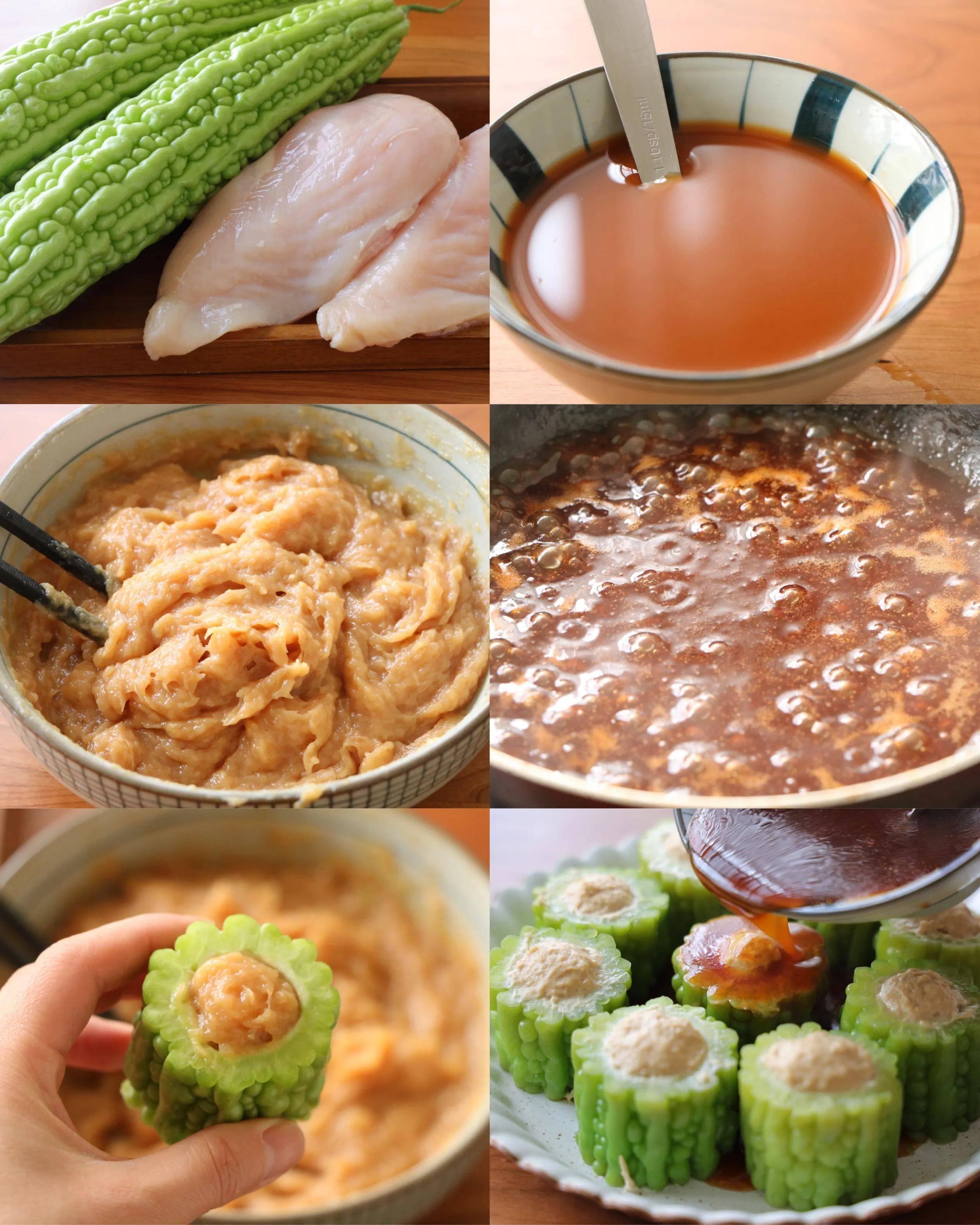夏天,这5道蒸肉菜不能少,少油少盐,蒸一蒸就搞定,蒸的不上火