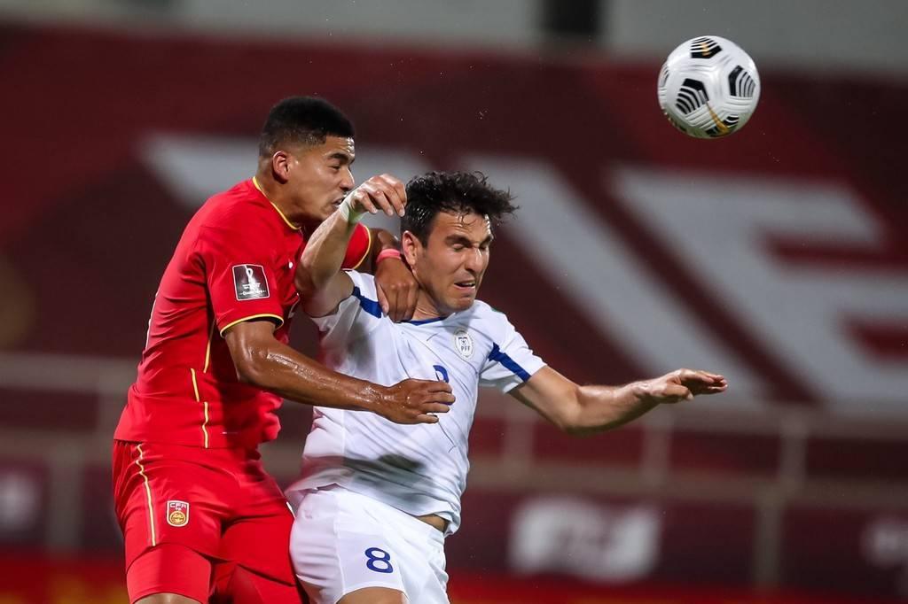 国足2-0菲律宾端赖这6人!张琳芃完满救赎,武磊入选MVP-欧洲杯买球(图3)