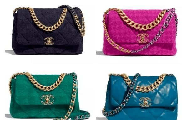 LV手袋这些高颜值的新款经典包包,到底哪一只最值得入手?