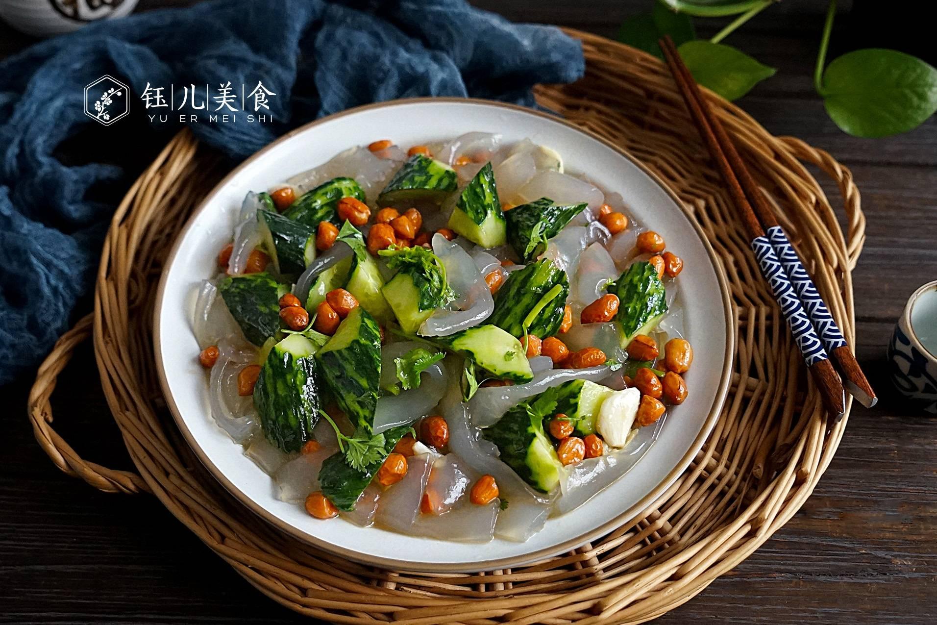 夏季,天热多吃这8道家常菜,应季而食又营养,帮助家人顺利度夏