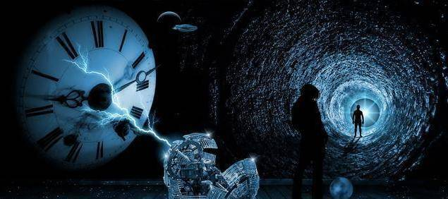 男子從2582年穿越回來?科學家:穿越時空是不可能的,並給出解釋