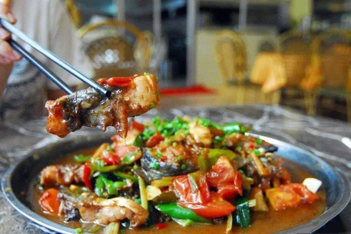 没吃过这20道桂菜,你的广西之旅就等于白来了!