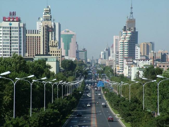 吉林长春与河北唐山的2021年一季度GDP谁更高?
