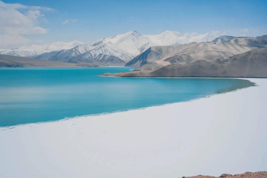 中巴公路打卡机位,奥依塔克红山 | 新疆喀什旅行攻略