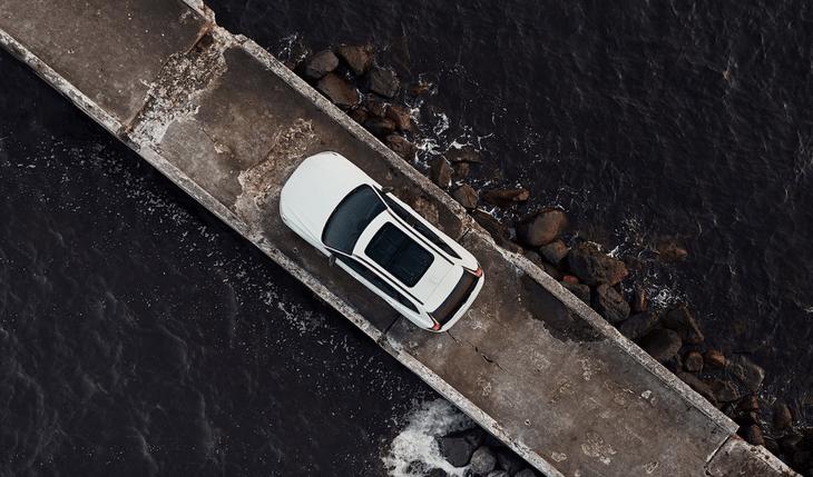 提供三種動力選擇 新款沃爾沃XC60將於6月11日上市