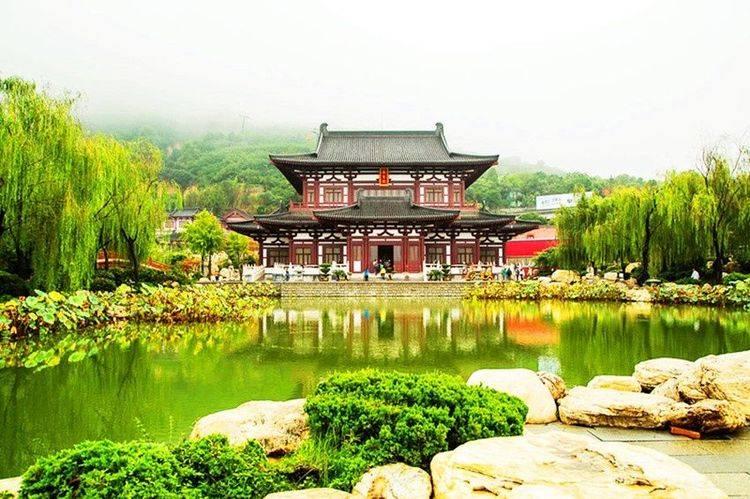 安史之亂後,唐朝之所以能堅持百年,只因這個人的存在