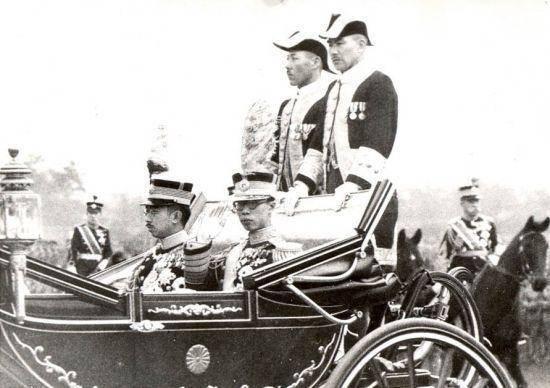 溥儀對日本天皇女兒提出此要求:如果成功 會徹底改變中日關係