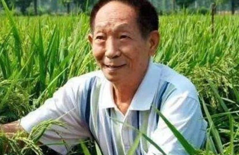 袁隆平离世后,众多明星发文哀悼,演员万梓良现身长沙悼念袁老?