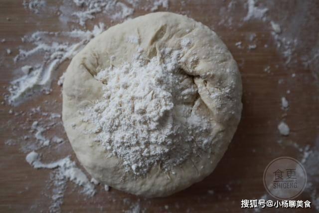 原創             教你家庭版戧面饅頭做法,從和面到出鍋,超詳細講解,想失敗很難