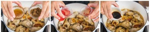 原創             日式照燒雞翅:照我這樣做,香甜可口,好吃到舔手指,還不快收藏