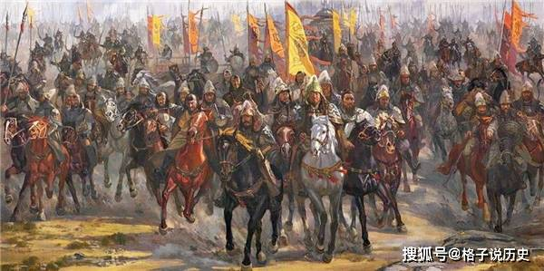 王保保:朱元璋得不到的天下奇男子,墓碑面世,才知他被含冤600年