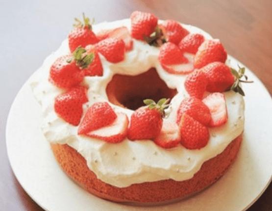 心理测试:四个蛋糕,你喜欢哪个?测出你身边的贵人是谁  第4张