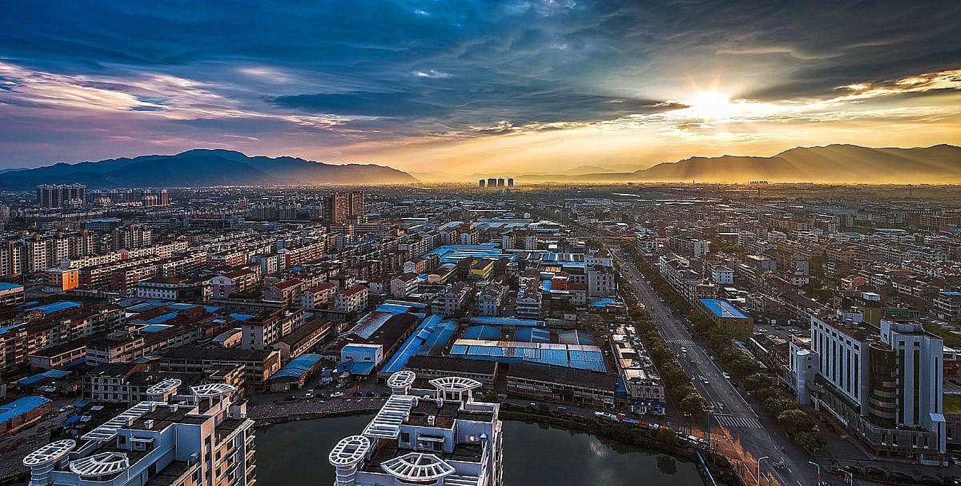 浙江城市排名大洗牌,温州第三城位置可能被取代,绍兴呼声最高