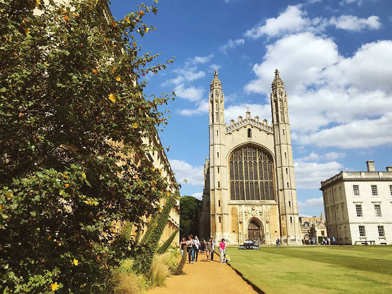 14大热门学科的TOP10英国大学是哪些?来看看这篇汇总