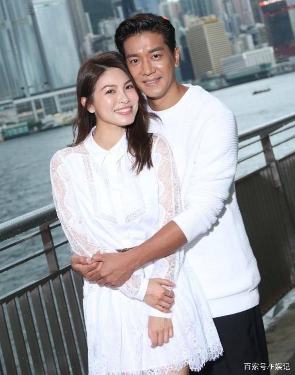 TVB小生黎诺懿追生二胎圆梦 为照顾怀二胎的老婆放弃到内地捞金