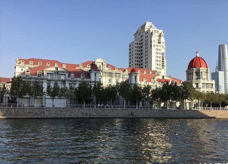 """滨海新区gdp_天津:我最不愿意听到,""""没有滨海新区天津就是一地级市""""这句话"""