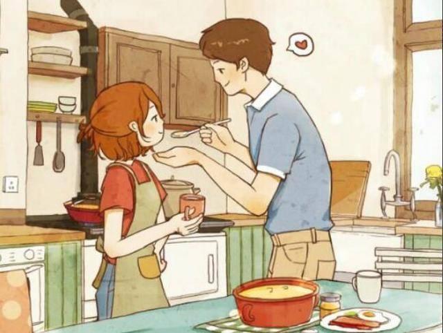 图片[2]-女人只有情到深处,才会这么和你聊天!-泡妞啦