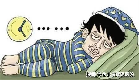 凌晨3、4點醒來難入睡?你的臟腑很可能出了問題!