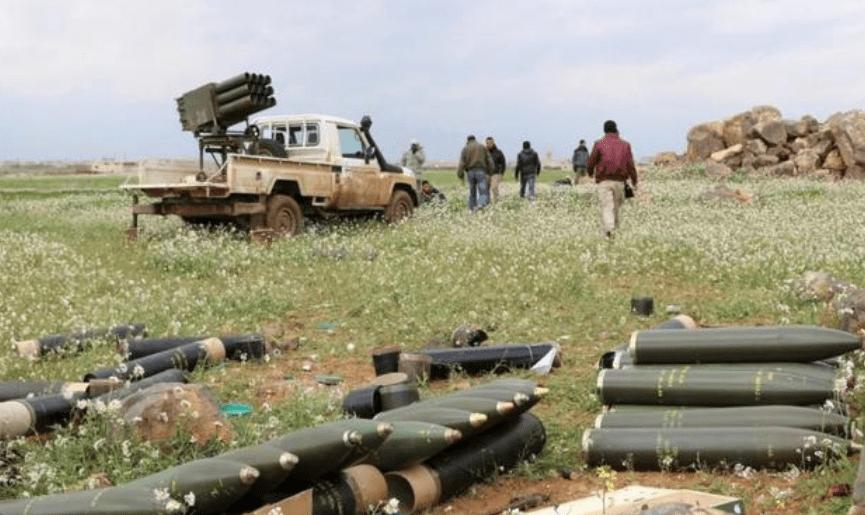 伊朗反应很快,基地被空袭后仅隔一天,驻叙美军就