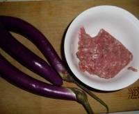 澆汁小茄夾的做法