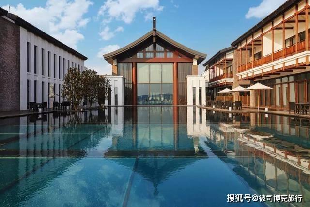 溧陽WEI天目湖酒店