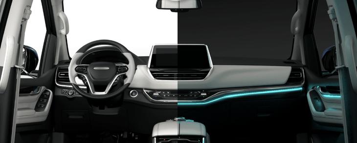 上汽大通MAXUS G20 PLUS新增2款車型 起售價19.93萬元